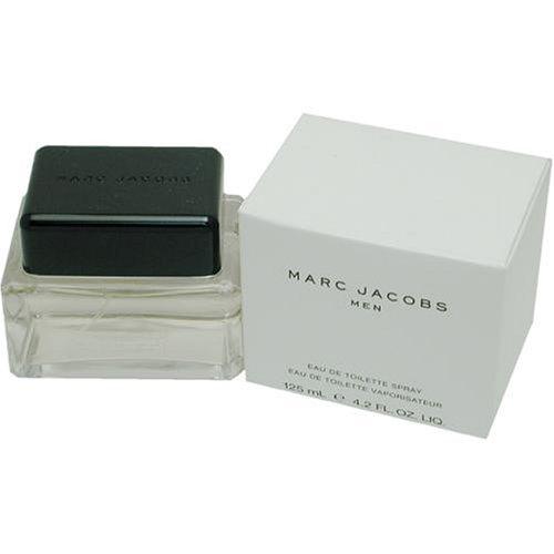 MARC JACOBS Man EDT Vapo 75 ml, 1er Pack (1 x 75 ml)