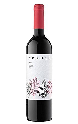 Abadal Franc 2016, Vino, Tinto