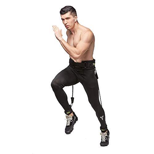 Feishibang Vertical Jump Trainer Widerstandsbänder für das Krafttraining zum Beinspringen