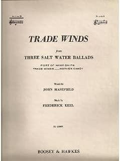 three salt water ballads