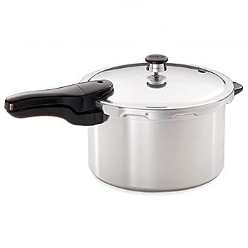 Best aluminum pressure cooker Reviews