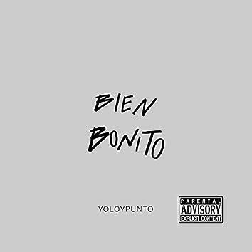 BIEN BONITO