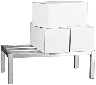new age dunnage rack