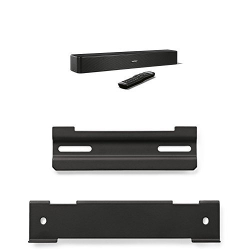Bose Solo 5 Sound System with Bose Wall-Mount Kit