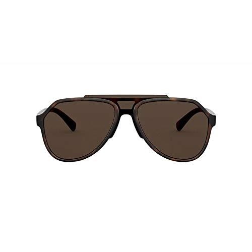 Dolce & Gabbana Sonnenbrille (DG6128 193573 58)