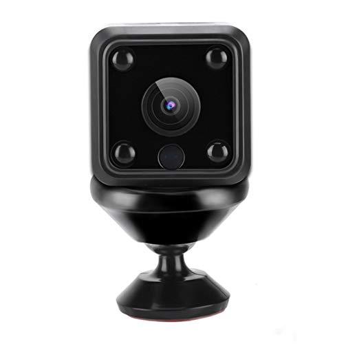 Cámara de Monitor de ocultación de batería de Litio incorporada Cámara de Seguridad HD 1080P Cámara inalámbrica de(European Standard 110-240V)