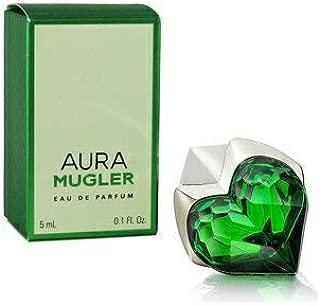Aura Mugler by Thierry Mugler Eau de Parfum Miniature Splash