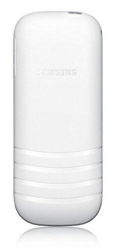 Samsung Guru 1200 (GT-E1200, White)