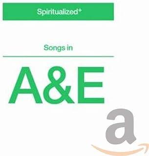 小さくてコンパクト A&Eの曲