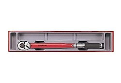 Tengtools 1292AG-ER Clé dynamométrique 1,27 cm 40 - 210 Nm
