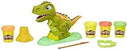 2. Play-Doh Rex the Chomper