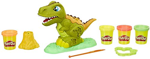 Product Image of the Play Doh Rex The Chomper Arts & Crafts