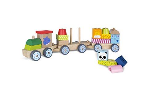 Woomax - Comboio com animais