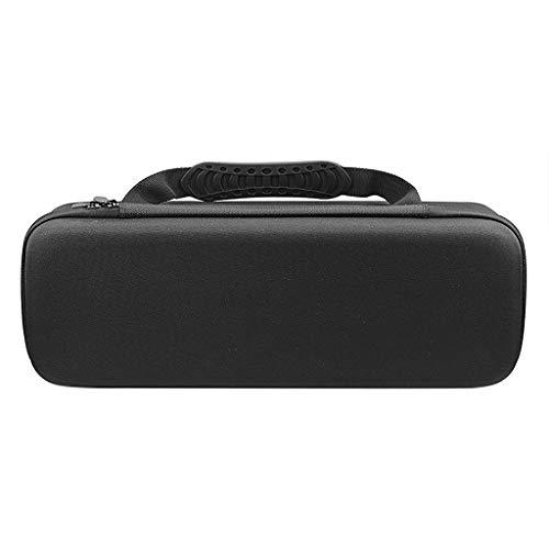 LEXIANG Caja de Almacenamiento Bolsa de Almacenamiento Estuche de Transporte Funda Protectora para -Sony SSRS-ZR7 Altavoz Bluetooth inalámbrico de Alta resolución