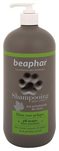 Beaphar - Shampoing Premium tous types de pelages - chien - 750 ml