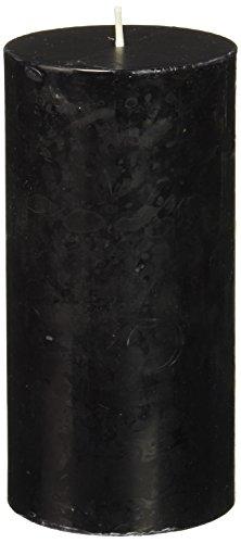 Vela Negra marca Zest Candle