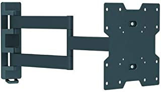 Intecbrackets - Soporte de pared para TV LCD y LED de 26 a 40 pulgadas (brazo basculante, distancia a la pared máxima de 610 mm)