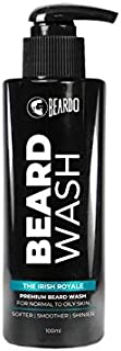 Beardo The Irish Royale Beard Wash 100ml