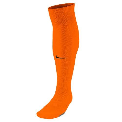 Nike Calzettoni da Allenamento Calcio Uomo, Colore Arancione (Orange) S