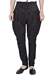 Avaeta Mens Silk Blend Harem Pants
