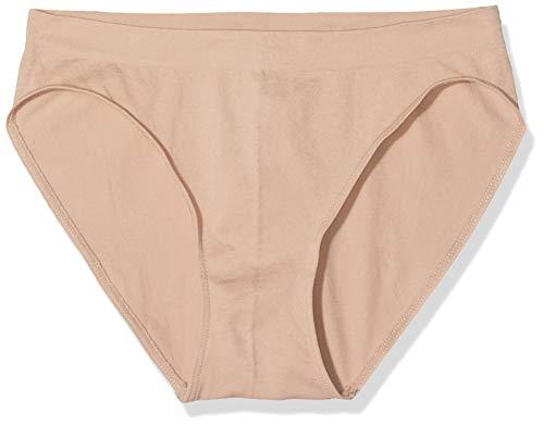 Unno DIM Basic Braguita (Pack de 4) para Mujer