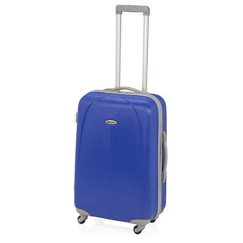 John Travel 801200 2019 Maleta, 50 cm, 30 litros, Multicolor