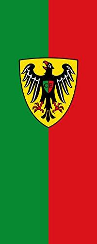 magFlags Bandera Esslingen Am Neckar   Bandera Vertical   3.5m²   300x120cm