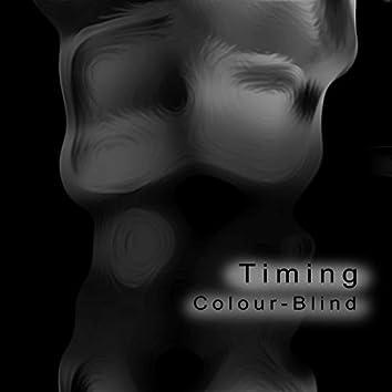 Timing (feat. J, Sammy D' & Ned Kruger)