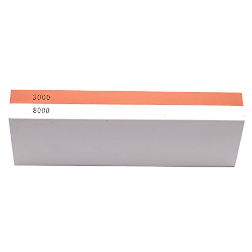 Water Stone Whetstone Knife Sharpening Flattening Grindstone Tools Aléatoire Couleur