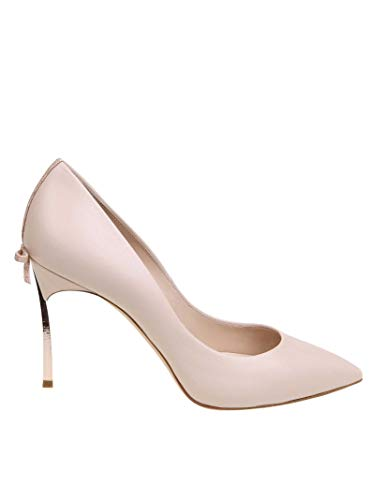 Casadei Luxury Fashion Damen 1F228G090MC0462A494 Rosa Pumps | Frühling Sommer 20