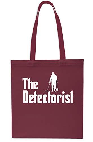The Detectorist - Bolsa para el detector de metales (42 x 38...