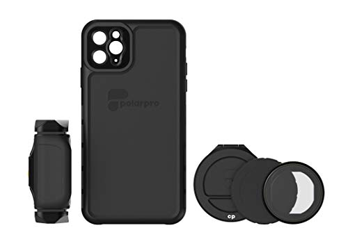 PolarPro LiteChaser Pro - Photography Kit for iPhone 11 Pro Max