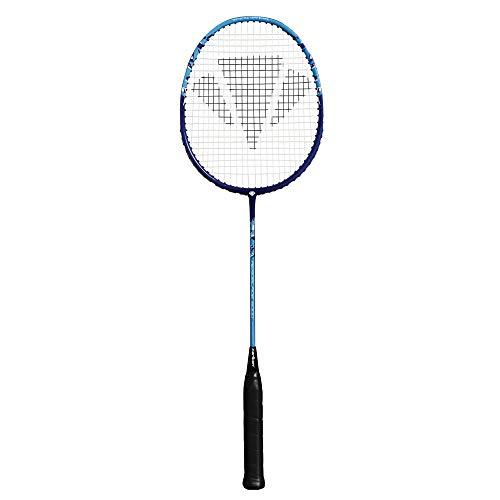 Carlton AeroBlade 5000 Badminton Racquet (Prestrung)