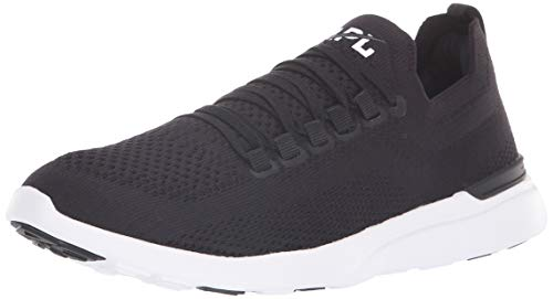 Athletic Propulsion Labs (APL) Techloom Breeze Black/Black/White 8 B (M)