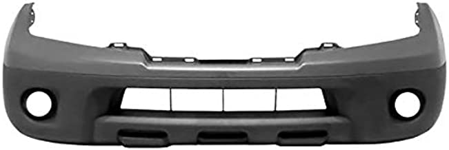 New Replacement Front Bumper Cover OEM Quality