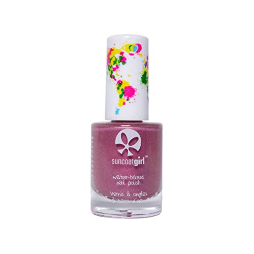 Suncoat Girl nagellak voor kinderen Apple Blossom Prinsessenjurk Princess Dress