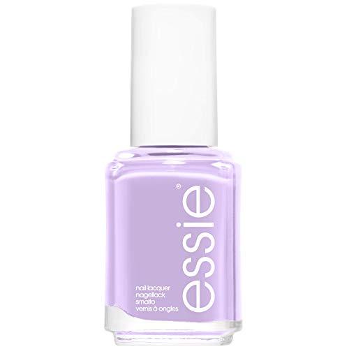 Essie Nagellack für farbintensive Fingernägel, Nr. 37 lilacism, Violett, 13,5 ml