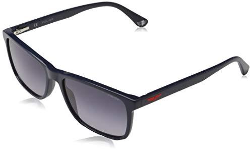 Police Origins Lite 4 Gafas, 0d82, 57.0 para Hombre