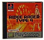 RIDGE RACER 4(PLATINUM)PLAYSTATION