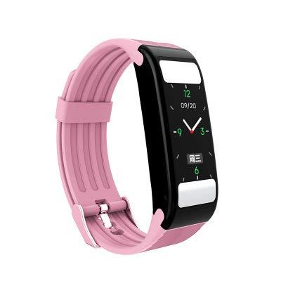 CMYY Body Fat Smart Horloge Hartslagmeters Sport Waterdichte Horloge Hartslagmeter Bloeddruk Test ECG Stappenteller Gym Hardlopen