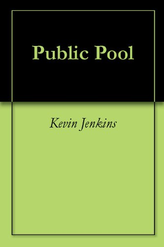 Public Pool (English Edition)