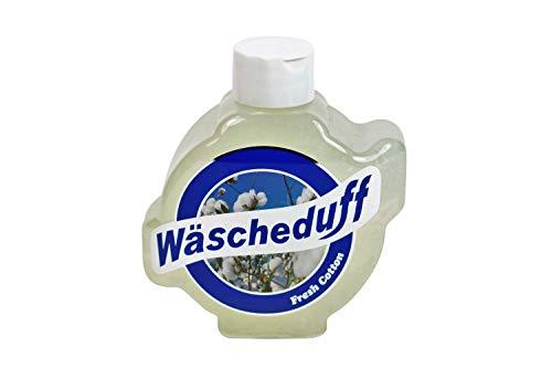 Original Wäscheduft viele Sorten 1 Flasche zu 260 ml (Fresh Cotton)