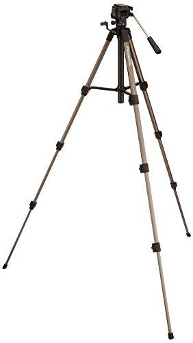 パナソニックビデオカメラ用標準三脚VW-CT45