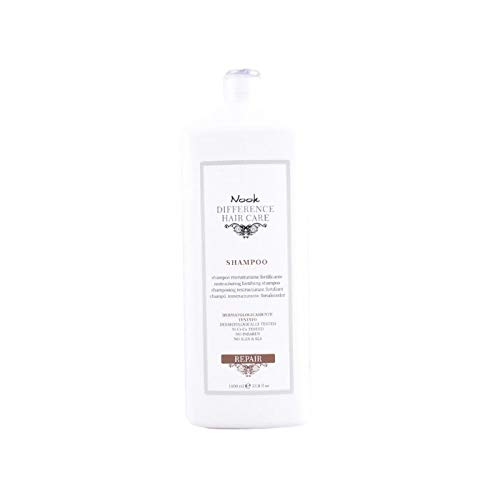 Nook Difference Hair Repair Shampoo 1000ml