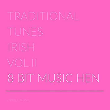 Traditional Tunes Irish, Vol. II