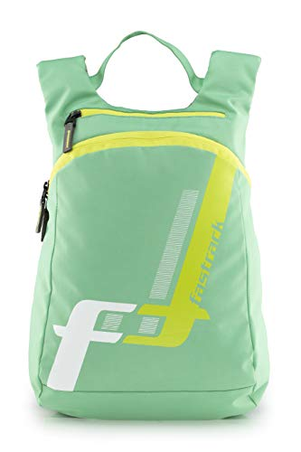 Fastrack Volume Capacity 40.6 cms Green Casual Backpack (A0599NGR01)