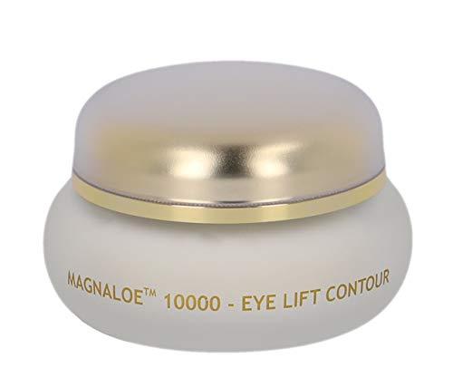 Canarias Cosmetics magnaloe 10000Eye Contour Cream, 1er Pack (1x 50g)