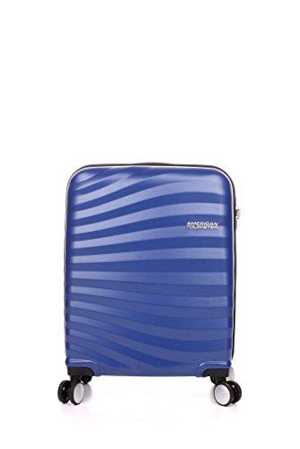 American Tourister By Samsonite 31G.910 koffer klein Valigeria blauw Ocean PZ