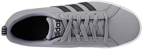 adidas Vs Pace, Men's Gymnastics, Grey (Grey/Core Black/Footwear White 0), 8 UK (42 EU)