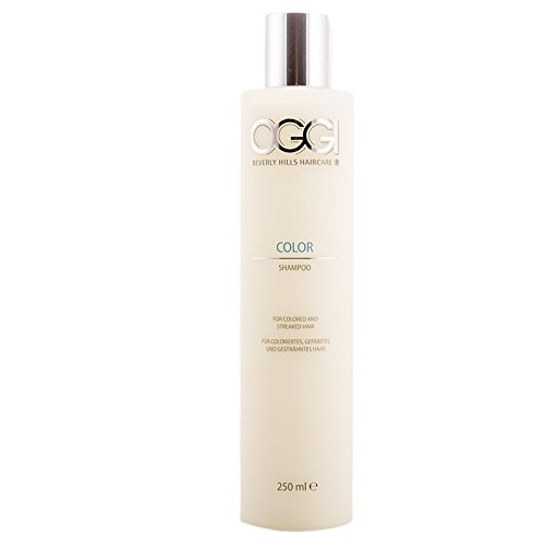 Oggi - Color Shampoo Color Shampoo 250 ml